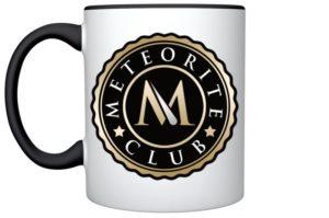 COFFE/TEA MUG LOGO #0004