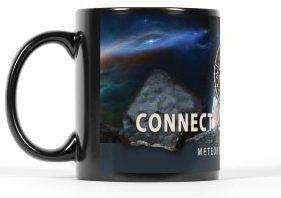 COFFE/TEA MUG SPACE #0005